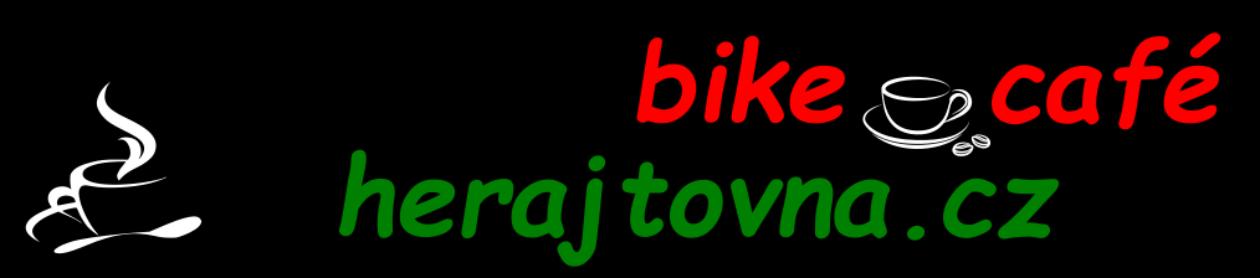 bike café herajtovna.cz